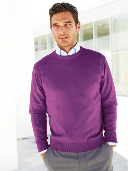 radiant-orchid-sweater-for-men